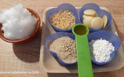 Receta cómo hacer crema para culito de bebés
